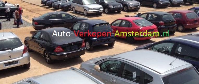 Autoexport amsterdam